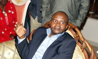 Suntai, former Taraba gov, is dead
