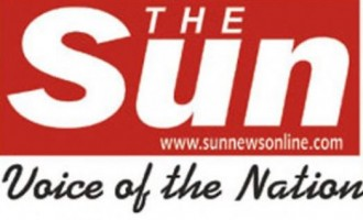 EFCC invades The Sun head office, disrupts newspaper operations