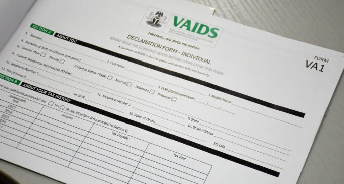 VAIDS: 'Panic grips' Nigerians with assets abroad