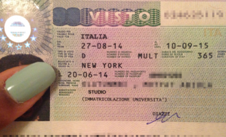 Police: How Nigerians use forged documents to apply for Italian visa