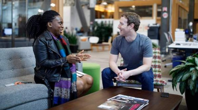 I stopped sleeping when we started, says Nigerian founder of million-fold Facebook group