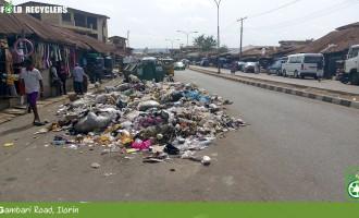 Cholera in Kwara: An environmentalist's perspective