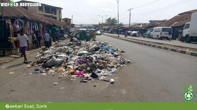 Cholera in Kwara: An environmentalist's perspective