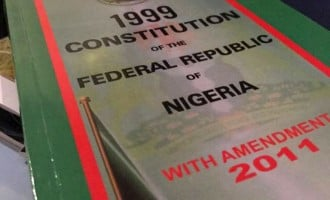 The milestone of the constitution review