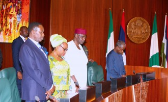 FAAC allocation hits 2017 high as FG, states, LGs share N652bn
