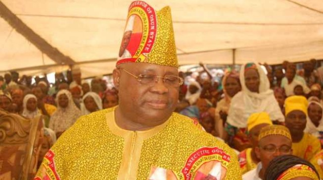Again, court dismisses suit against Adeleke's candidature