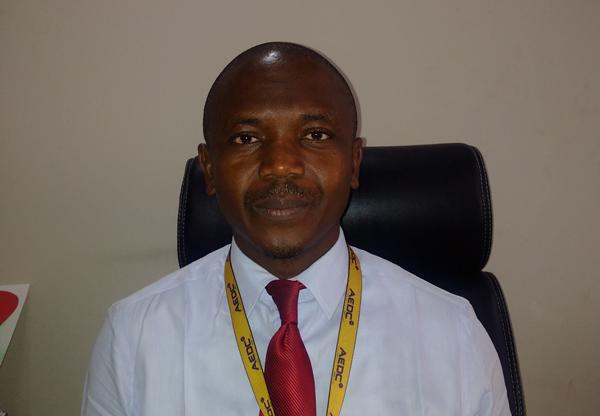 Ahmed Shekarau, AEDC spokesman