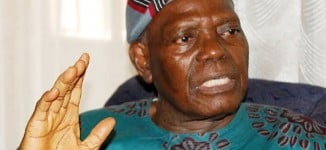 Bisi Akande: Military might have given the north an unfair advantage in revenue allocation
