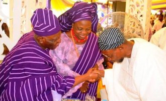 Bisi Akande loses wife of 51 years