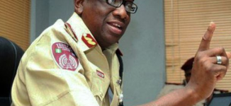 FRSC to step up patrol, says rickety vehicles will not be tolerated