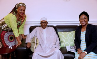 Buhari 'the dead' and his body double