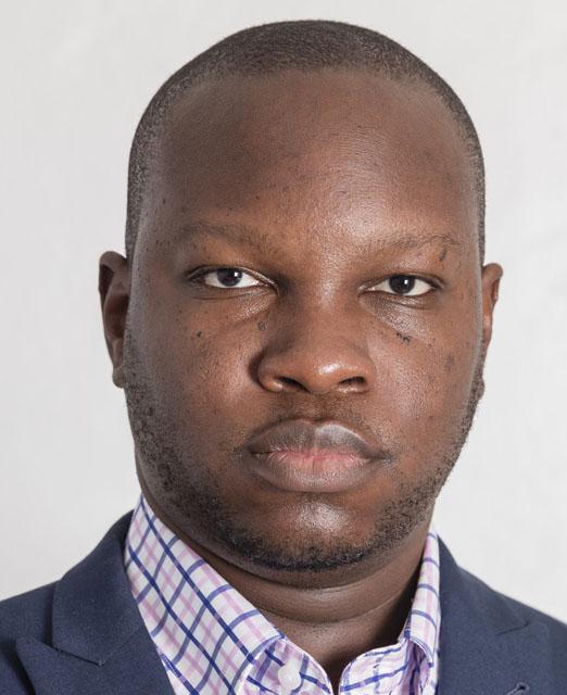 Cheta Nwanze