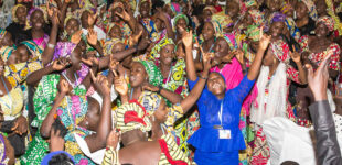 From wilderness to classroom: The Chibok girls braving the odds to reclaim their future