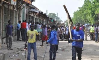 Boko Haram 'has killed 680 members of civilian JTF'