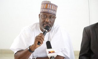 Lalong, Okoye, Jibril — lawmakers whose recall bids failed. Will Melaye's case be different?