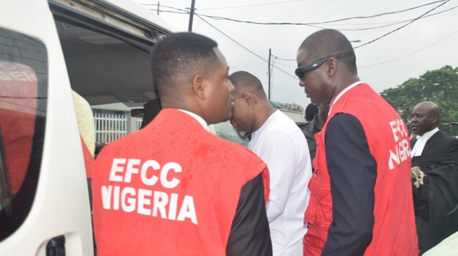 EXCLUSIVE: EFCC set to commence mass prosecution of PDP 'looters'