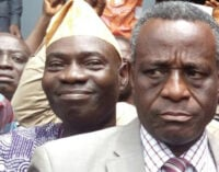 Drama as OAU students, staff 'force' judge to reverse ruling on ex-VC