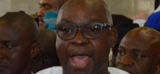 Fayose to EFCC: I will not beg for bail… just give me a bed