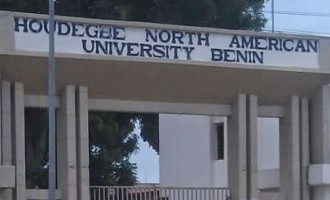 '90 per cent of students in Benin Republic university are Nigerians'