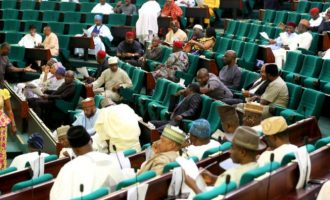PDP reps stage walkout over defection of member