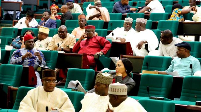 N'assembly's 2017 budget 'higher than those of 10 states'