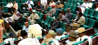 JUST IN: Reps pass bill establishing South-East Commission