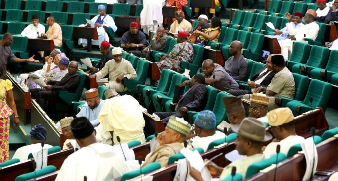 Reps: We won't suspend plenary over coronavirus