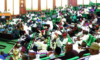 SERAP writes UN: Stop reps from passing bill that will weaken CSOs