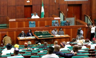 FULL LIST: APC leading PDP with over 100 seats in house of reps
