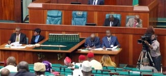 Reps approve Buhari's $2.786bn Eurobond request but ask FG to limit borrowing