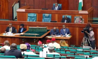 Reps insist: We won't recall Jibrin until he apologises