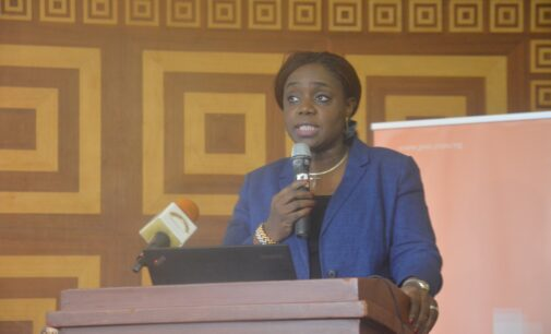 Adeosun: VAIDS is NOT related to the bill on amnesty for looters