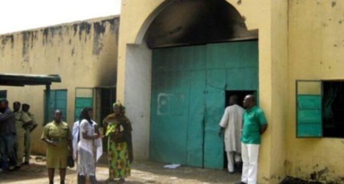 Kogi jailbreak: 114 fleeing inmates re-arrested, says prisons spokesman