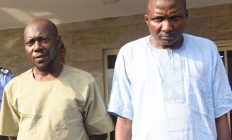 Ambode suspends traditional ruler for faking own kidnap — and 'frolicking' around