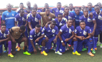 MFM 'battle ready' for top of the table clash with Plateau United