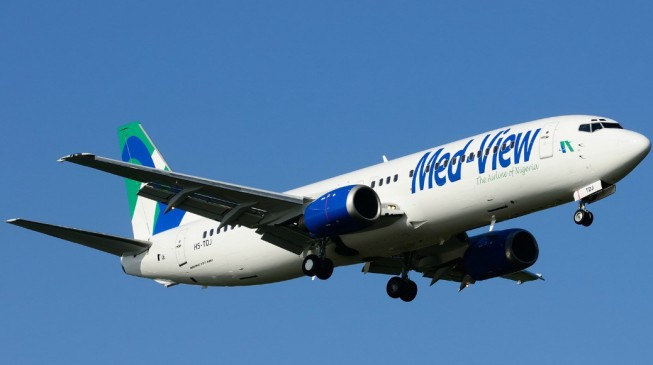One year after, EU retains ban on Medview aircraft