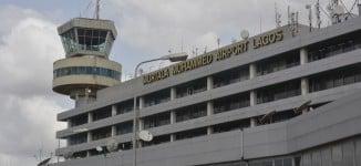 Coronavirus: FG shuts Lagos, Abuja international airports