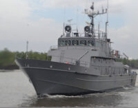 COVID-19: Bala Usman asks PTF to review order on detaining vessels from high-risk countries