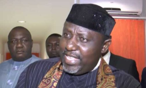 Okorocha to name road after boy who died during market demolition