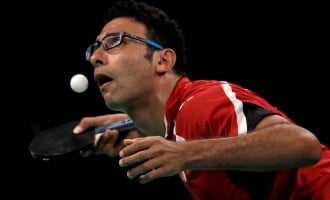 I'm coming to reclaim my title at Nigeria Open, says Omar Assar