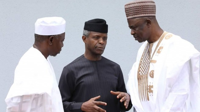 FACT CHECK: Did Osinbajo appoint two ministers as Reuters claimed?