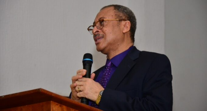 Pat Utomi: Politicians who spend more than 12 years in public offices are parasites