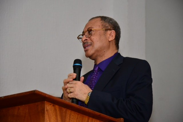 Pat Utomi: Why the north is afraid of restructuring