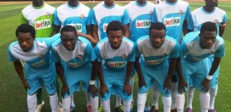 NPFL Wrap Up: Remo Stars pick first win of the season