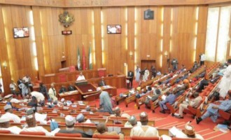 Senate passes bill on compulsory treatment of gunshot victims
