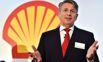 Shell CEO admits threat to oil, says his next car will be electric