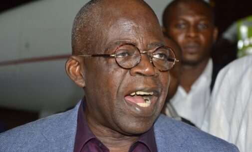 Interest reduction, subsidy… Tinubu lists 7-point agenda for the economy