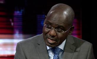 Buratai: Meeting Nigeria's digital COAS