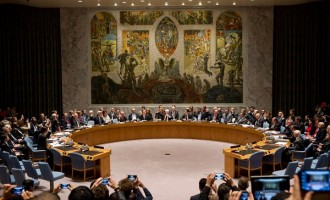 UN slaps sanctions on entities, individuals linked to IS, al-Qaeda