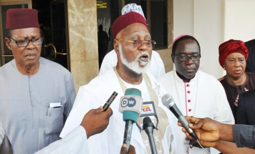 Peace committee asks Nigerians to rise up and defend democracy
